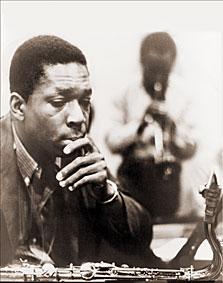 Coltrane Miles