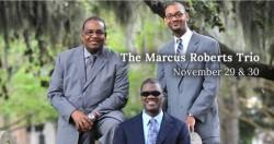 The Marcus Roberts Trio