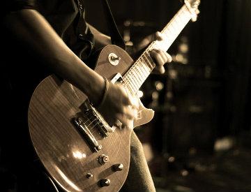 GuitarOpenMic
