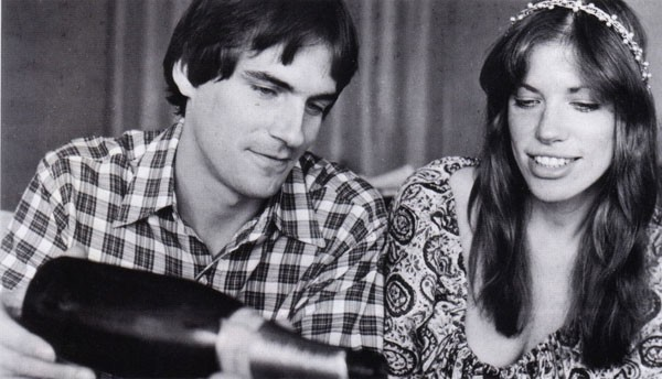 carole king and james taylor relationship with ben