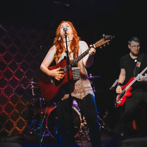 The Camille Rae Band