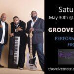 GROOVE-CENTRIC
