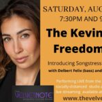 Saturday, August 22nd